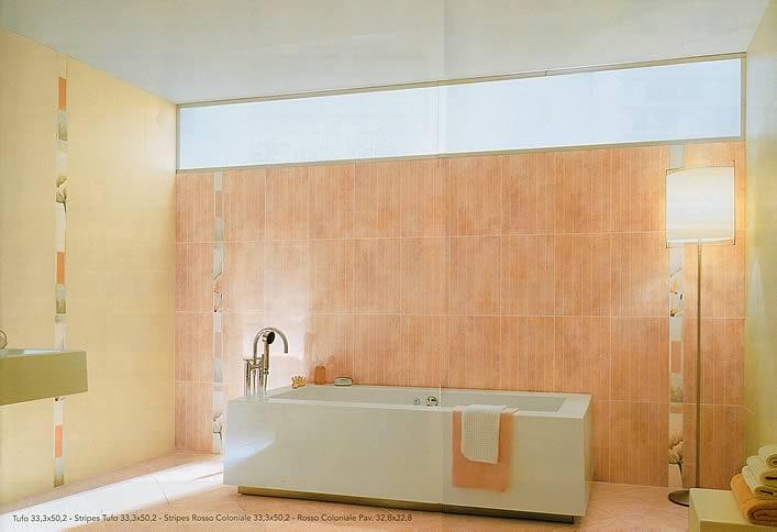 Дизайн салатовой ванной комнаты