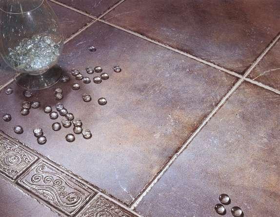 Применение керамических плиток в строительстве имеет давнюю историю.  Однако, несмотря на это, она до сих пор не...