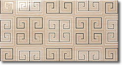 Decor Tabriz Beige Greca